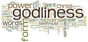 godliness 1