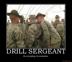 drill sargent 2