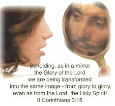 A Mirror Image Of Jesus Radical In Christ