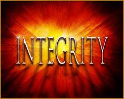 integrity 4