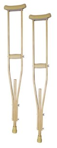 crutches 1