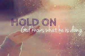 god knows 1