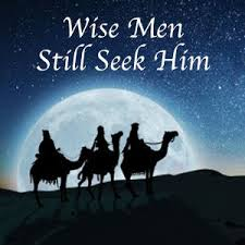 Christmas: Gold, Frankincense, Myrrh | Radical In Christ